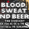 Blood, Sweat & Beers