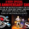 Sons of Motherless Goats/Nick Barker & The Reptiles